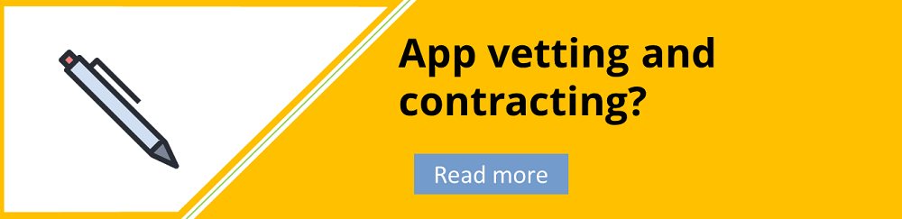 AppVettingContracting