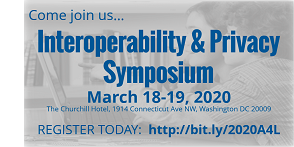 Interoperability and Privacy Symposium